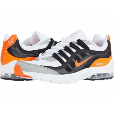 ナイキ スニーカー シューズ メンズ Air Max VG-R White/Total Crimson/Black/Light Smoke Grey