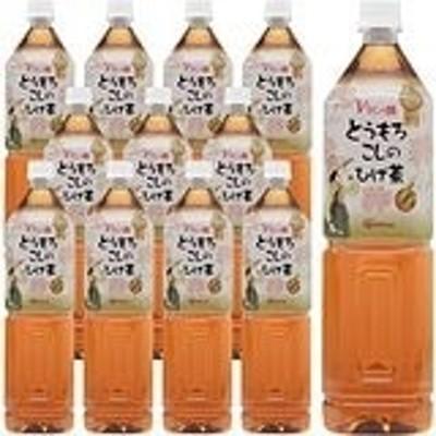 【食品 韓国 飲料】とうもろこしのひげ茶 1500ml×12本 CT-1500C --] 1500ml×12本