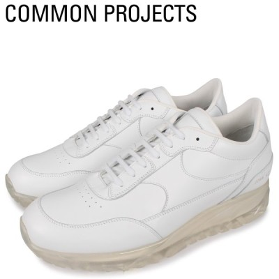 Common Projects コモンプロジェクト トーナメント スニーカー メンズ TRANSPARENT SOLE PACK ホワイト 白 2266-0506