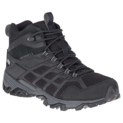 メレル メンズ シューズ ブーツ Moab FST 2 Ice+ Hiking Boots