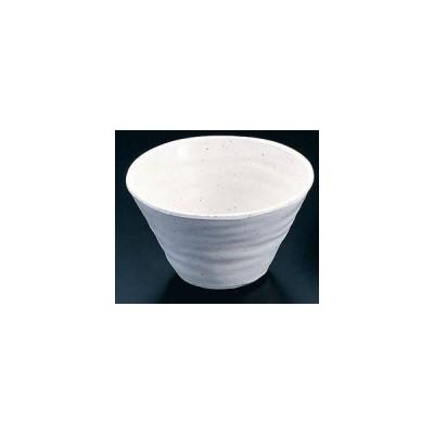 MIN/マイン  メラミンウェア 白/深鉢 大 M11−207