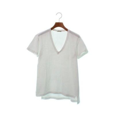 AURALEE オーラリー Tシャツ・カットソー レディース