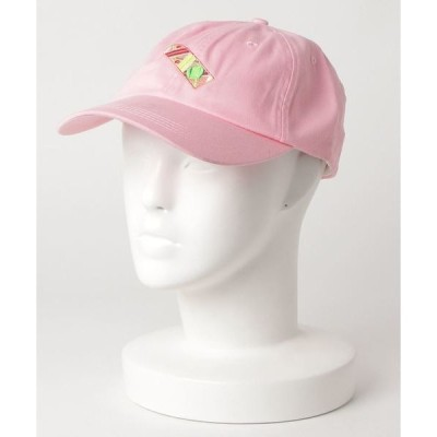 帽子 キャップ BAIT × BACK TO THE FUTURE HVRBRD CAP 197-BTF-CAP-002