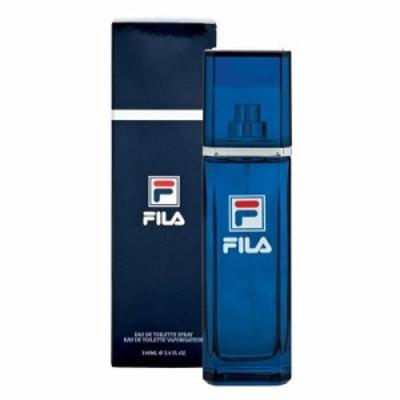 フィラ FILA フィラ フォーメン EDT SP 100ml 【香水】【在庫あり】
