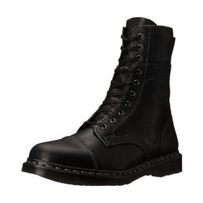 ブーツ ドクターマーチン Dr. Martens AirWair USA LLC R20217001-001 メンズ Hayes ブラック. Black Wyoming/mirage