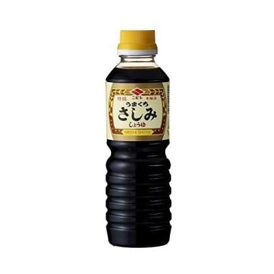 ニビシ醤油 特級うまくちさしみ醤油360mlX3本