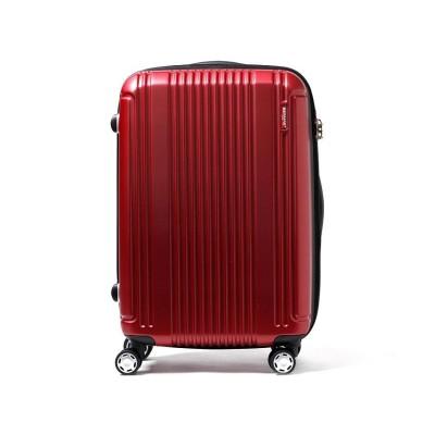 【ギャレリア】 バーマス スーツケース BERMAS バーマス プレステージ2 PRESTIGEII キャリーケース 49L 4輪 ハード 60253(60263) メンズ ワイン F GALLERIA