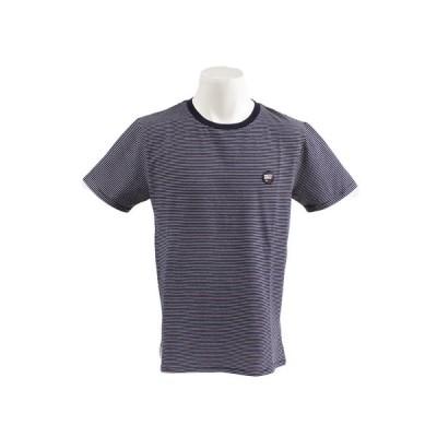 サルバドール(SLVDR) Tシャツ メンズ MOONLIGHT 半袖 SRSMU09 NVY (メンズ)