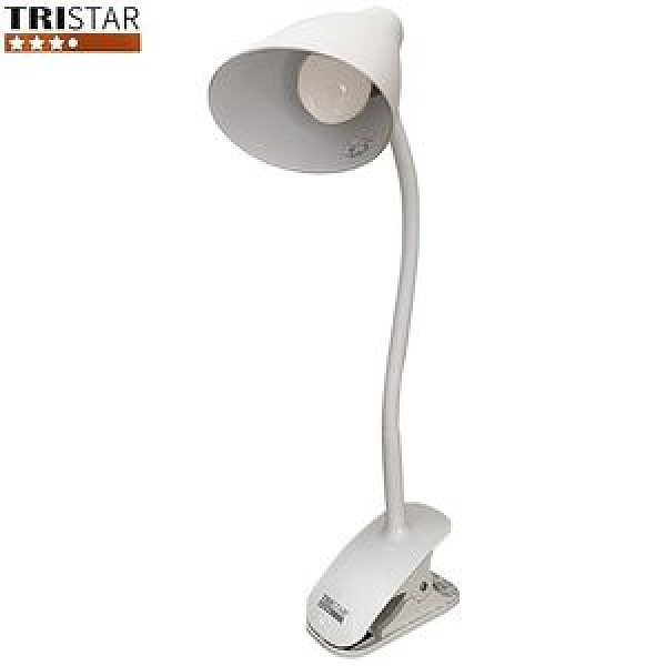TRISTAR三星 LED時尚護眼夾燈 TS-L008