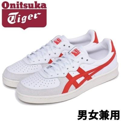 オニツカタイガー メンズ レディース スニーカー GSM ONITSUKA TIGER 11171035
