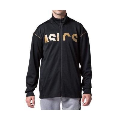 アシックス ASICS メンズ トレーニング ウェア CAトレーニングジャケット 2031B223 002 【2020SS】