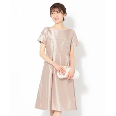 【エニィスィス】 ロイヤルレディシャンタン ドレス レディース ペールピンク 2 any SiS