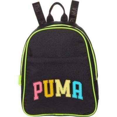 プーマ PUMA レディース バックパック・リュック バッグ Evercat Streak Mini Backpack Black/Bright