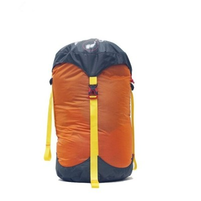 3F UL GEAR 30D CORDURAダウンジャケットスリーピングレシーブバッグ防水ポータブルアウトドアト orange L