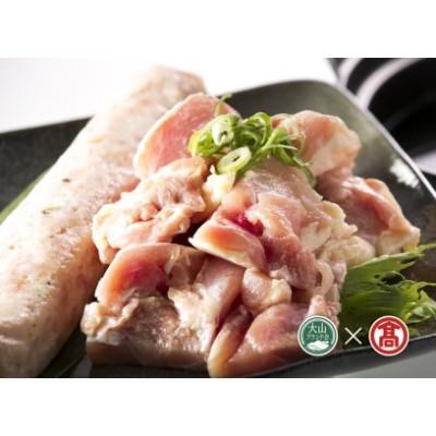 40-F5  鍋食べ比べコース(大山ブランド会)
