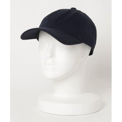 THE BAREFOOT / ANTI-5 Twill 6PNL / 6パネル キャップ MEN 帽子 > キャップ