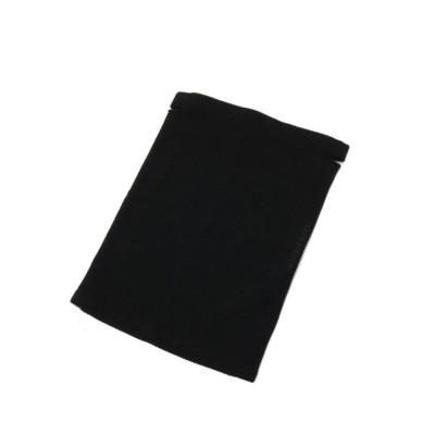 (TAKEO KIKUCHI/タケオキクチ)【WEB限定】ONOFFで使える綺麗目ネックゲーター&ウォーマー/メンズ ブラック(019)