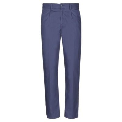 SEVENTY SERGIO TEGON パンツ ブルー 46 コットン 100% パンツ