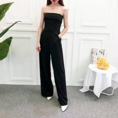 パーティードレス パンツ  パンツドレス かっこいいパンツドレス パーティードレス パンツ 大きいサイズ 結婚式 パーティ ドレス パンツ