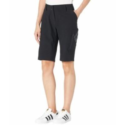 アディダス レディース ハーフパンツ・ショーツ ボトムス 5.10 Brand of the Brave Shorts Black