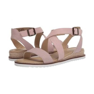 JBU ジェービーユー レディース 女性用 シューズ 靴 サンダル Caymen - Blush