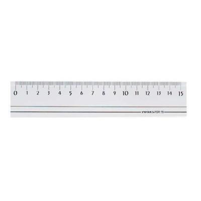 スモーク定規15cm