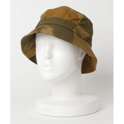 Styles / YMC CAMO ORGANIC RIPSTOP PHNAG MEN 帽子 > ハット