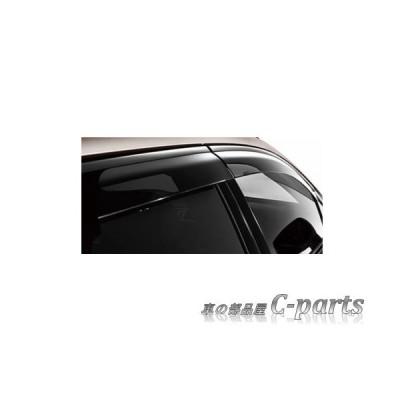SUBARU LEGACY OUTBACK スバル レガシィアウトバック【BS9】 ドアバイザー[F0017AL100]
