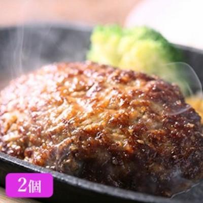 長崎県物産振興協会 壱岐牛ハンバーグ2個セット TW2060163282