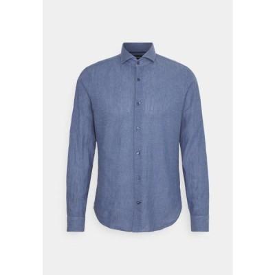 メンズ ファッション PEJOS - Shirt - bright blue