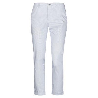 ベルウィッチ BERWICH パンツ ブルー 46 コットン 97% / ポリウレタン 3% パンツ
