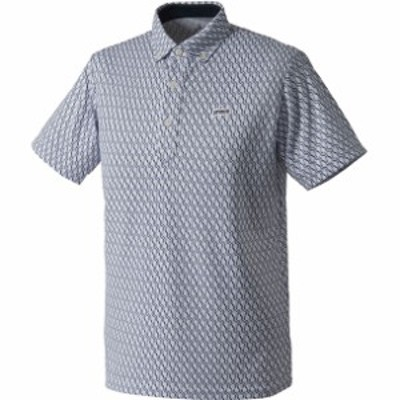 ポロシャツ MF0102 prince プリンス テニスポロシャツ (mf0102-217)