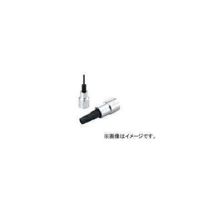 前田金属工業/TONE トルクスソケット(いじり防止タイプ) T9 3TXT09H(3695824) JAN:4953488145366
