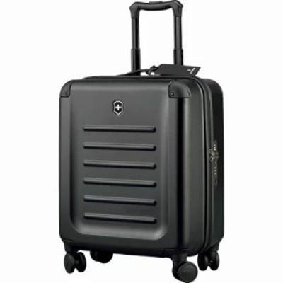 ビクトリノックス スーツケース・キャリーバッグ Spectra 2.0 Extra Capacity Carry-On Black
