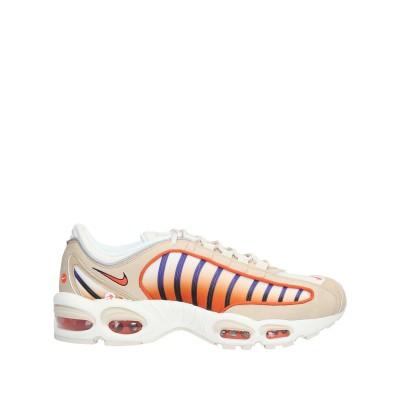 ナイキ NIKE スニーカー&テニスシューズ(ローカット) ベージュ 12.5 紡績繊維 スニーカー&テニスシューズ(ローカット)
