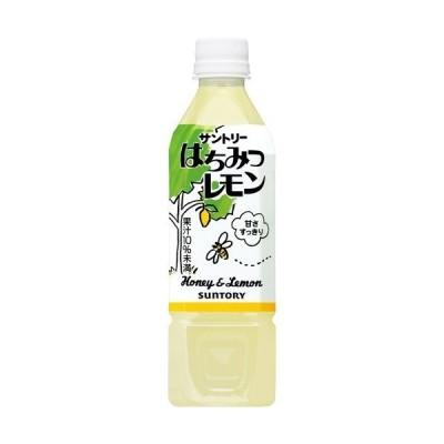 サントリー はちみつレモン ( 470ml*24本入 )/ サントリー