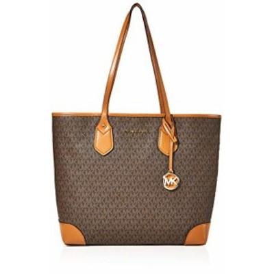 マイケルコース アメリカ 直輸入 Michael Kors Women's Tote Bag, (Brown), 15x10x5 cm (W x H x L)