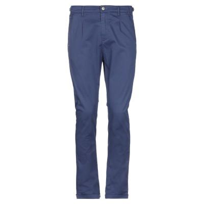 グレイ ダニエレ アレッサンドリーニ GREY DANIELE ALESSANDRINI パンツ ブルー 33 コットン 98% / ポリウレタン