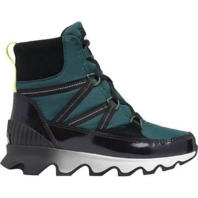 ソレル レディース ブーツ・レインブーツ シューズ SOREL Women's Kinetic Sport Winter Boots