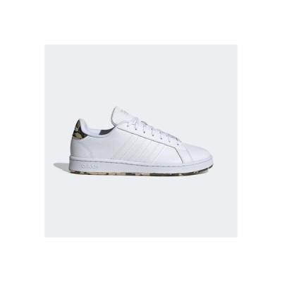 アディダス adidas グランドコート / Grand Court (ホワイト)