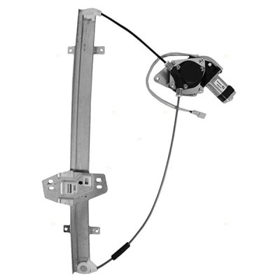ドライバー フロント Power ウィンドウ Lift レギュレーター with モーター Assembly リプレイスメント for(海外取寄せ品)