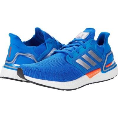 アディダス adidas Running メンズ シューズ・靴 Ultraboost 20 DNA Football Blue/Silver Metallic/Team Royal Blue