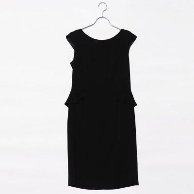 ジュネビビアン Genet Vivien ドレス (ブラック)