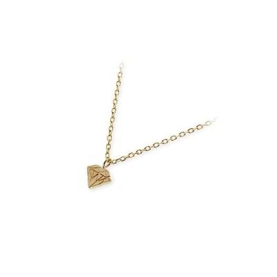 LA PUREZZA ゴールド ネックレス 彼女 プレゼント ラ・プレッツァ 誕生日 送料無料 レディース 母の日