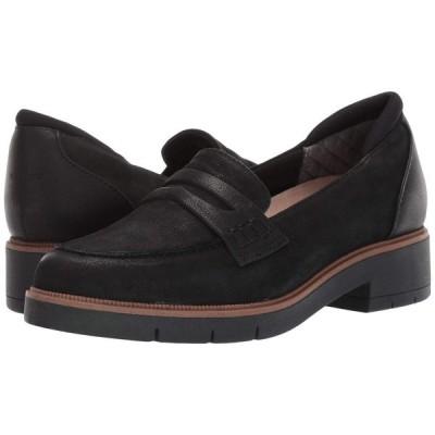 ドクター ショール Dr. Scholl's レディース ローファー・オックスフォード シューズ・靴 Generation - Original Collection Black
