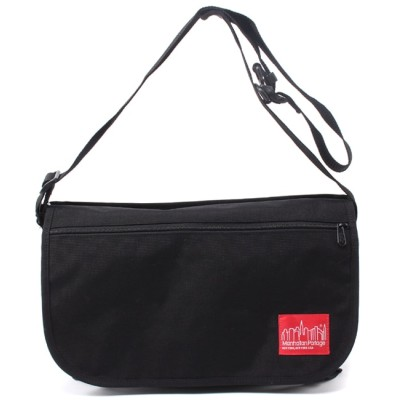 【マンハッタンポーテージ/Manhattan Portage】 Quick-Release Messenger Bag