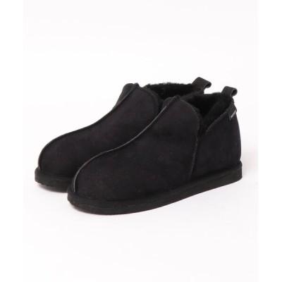 ブーツ SHEPHERD / S4300 / シープスキンファームートン