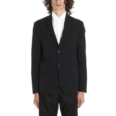 プラダ メンズ ジャケット&ブルゾン アウター Prada Classic Single Breasted Blazer -