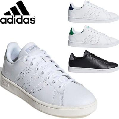 ◆◆ <アディダス> 【adidas】19FW ユニセックス アドバンコート LEA U スニーカー カジュアル シューズ F36423 F36424 EE7683 F36431