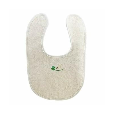 オーガニックコットン スタイ 日本製 安心 やさしい よだれかけ 綿100% お肌にやさしい 優れた通気性・吸水